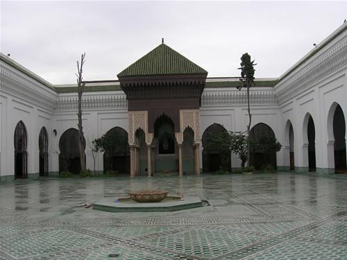 art musulman