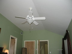 The best ceiling fan on the entire planet