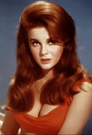 Ann Margret Sexy Picture