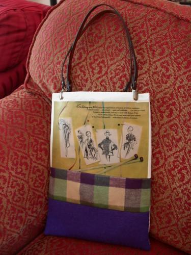 小関鈴子さんのバッグのキット
