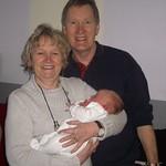 granny and grandad<br/>19 Jan 2005