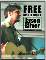 Jason Silver in Concert