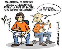 Religioni Fallaci