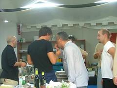 Cafe Arrivederci San Rafael