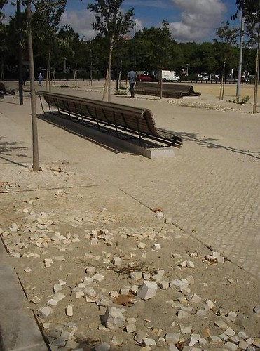 Parque José Afonso