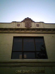 One Davis Square