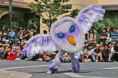 Sorciere OWL(reverse) USJ Wonder Halloween