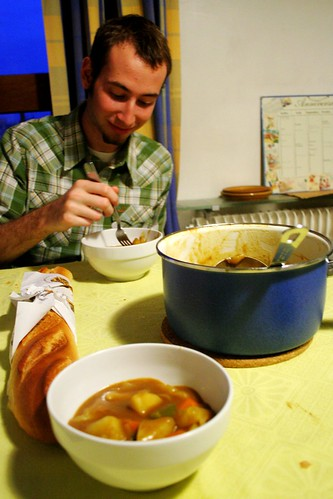french-japanese curry