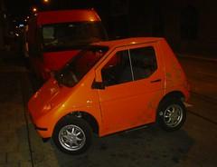 little-norwegian-car