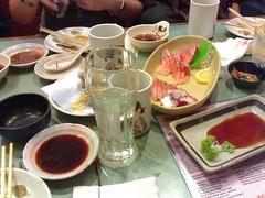 Jap buffet @ Ikoi