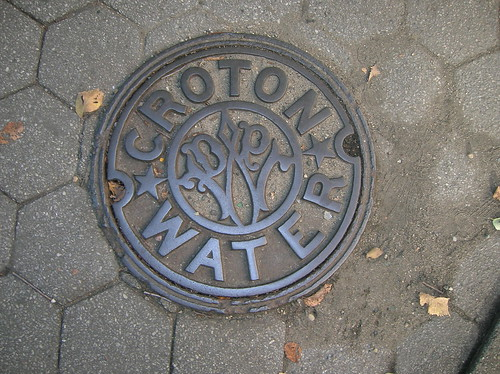 croton water