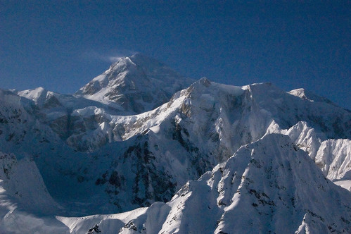 Mt McKinley Summit