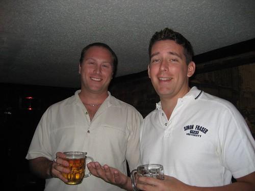 Chad & Neil