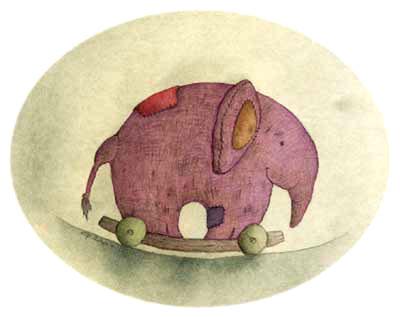 lilac-elephant