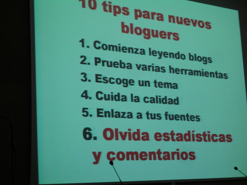 10 tips orihuela