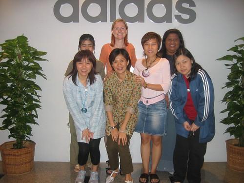 adidas Thailand LO