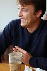 Matt Bracken, Pres. of Independent Fabrication