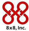 8x8 is still a public company traded as NASD:EGHT