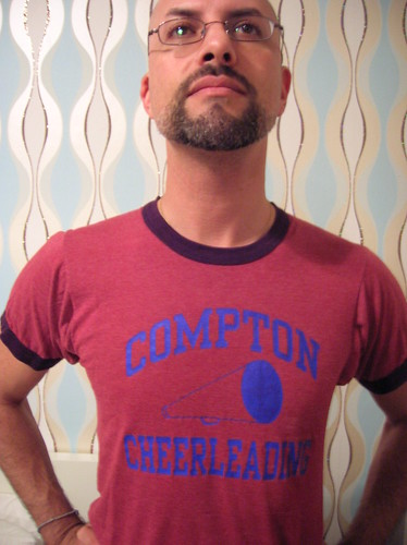 compton cheerleading