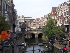 scorcio di Utrecht