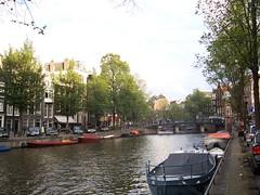 scorcio di Amsterdam