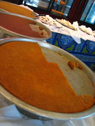 Egyptian Dessert