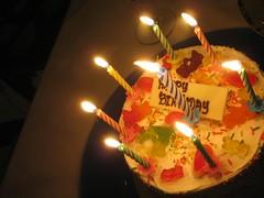 island creamery cake YUMS
