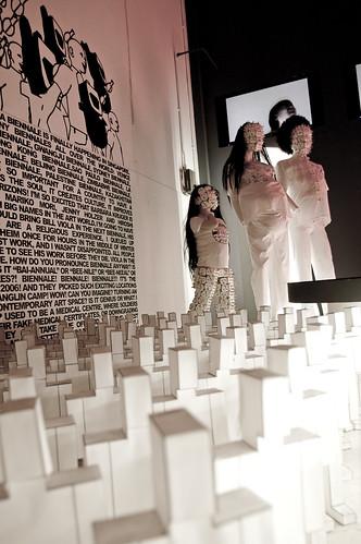 Singapore Biennale - Tanglin Camp (6)