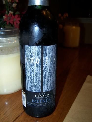 Frozin