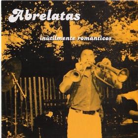 genial segundo y ultimo disco de Abrelatas, que no pudieron seguir tocando porque tocar bien aca no sirve