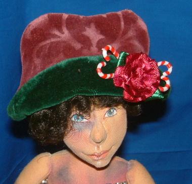 Teapot hat 3