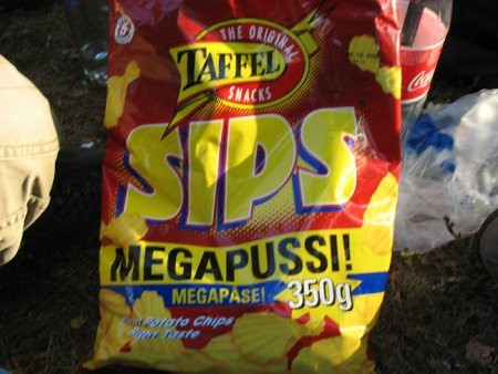 Megapussi: un nombre malinterpretable