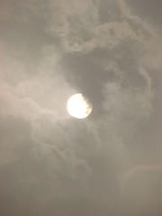 Soleil d'Harmattan 2