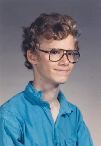 High School Danny