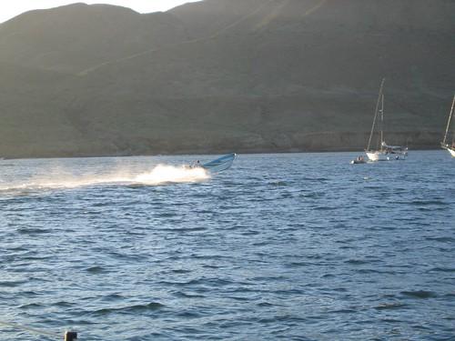 Santa Maria Water taxis 2