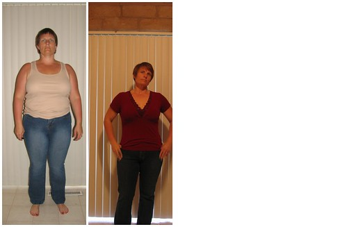 Progress with clothes May to November
