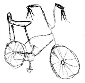 BicycleSketch
