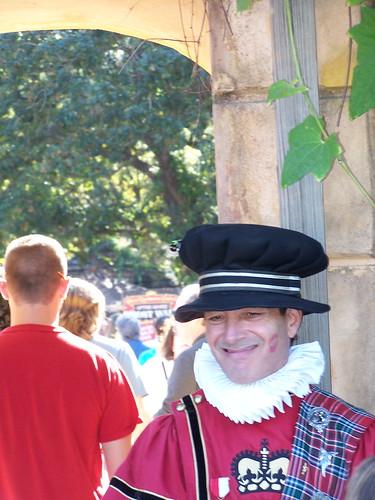 2006 - 11-18 - Renaissance Festival 003
