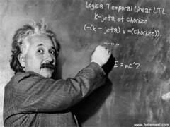 Einstein y la LTL