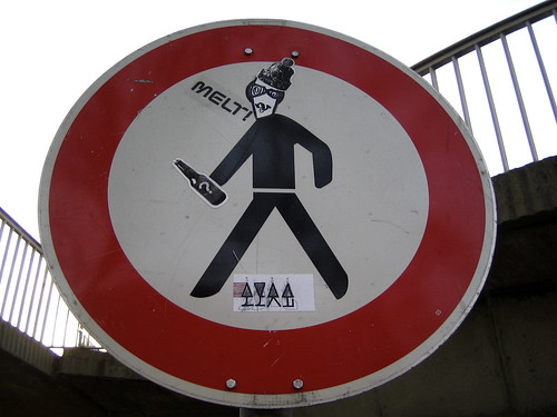 Tagged Sign
