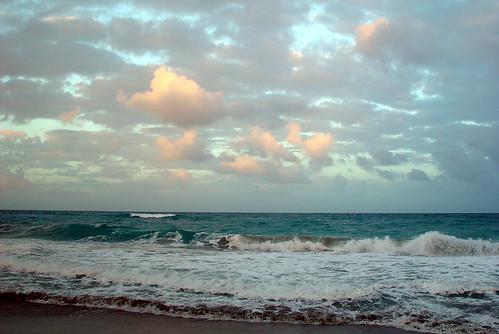 Juno Beach December 1, 2006