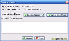 bandwidth_meter (by joaoko)