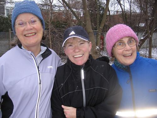MORE Half-Marathon Training