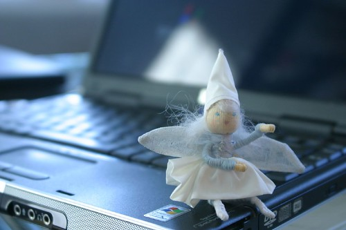 fairy emilie