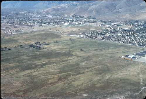 Lompa Ranch Aerial