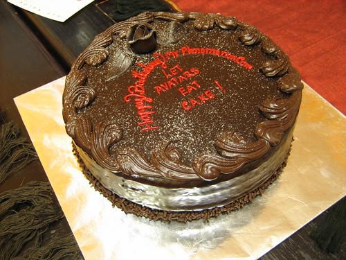 Happy Birthday To Me Phnomenon Food In Cambodia