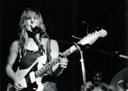 Marnie Stern (by daz tazer)