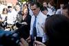 Gov. Romney Media Interviews