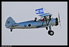 Boeing PT-17 Kaydet Stearman  Israel Air Force