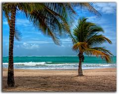 Isla Verde Beach photo by Chad McDonald